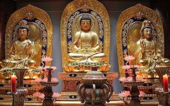 皈依佛菩萨的意义是什么?