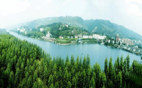 春季旅游去哪里?重庆周边游成热点