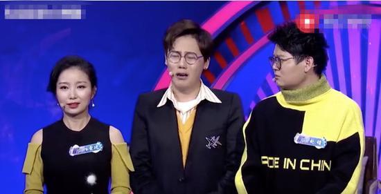 究竟是怎样的节目让娱乐圈劳模刘维痛哭离场?