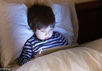 """4岁""""网瘾宝宝""""离开iPad就哭闹 专家这样说"""