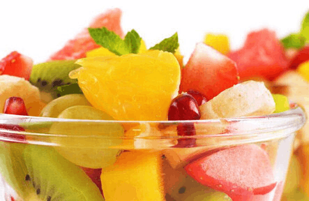 最补水的果蔬明星 个个含水量90%以上