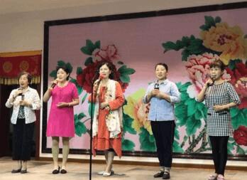 今后荆州每周六都有好戏看 戏剧爱好者可前去观看