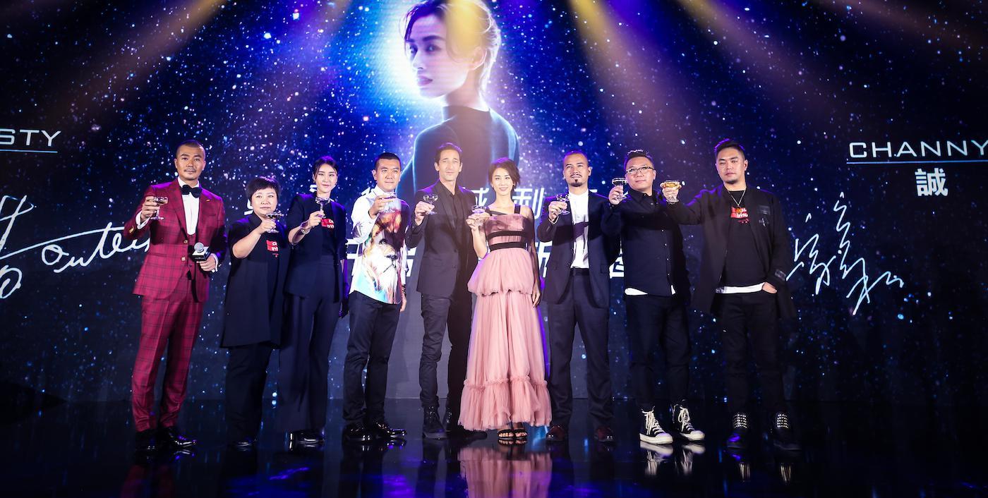 黄圣依将出新创作单曲  诚利千代发片季动作频频