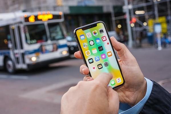 iPhone X供应量增加:发货2-3周