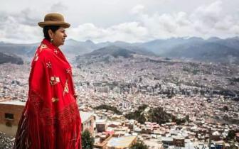 三八 | 玻利维亚女汉子的崛起之路