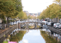 【前途,在路上】自由之棱堡——荷兰莱顿大学探访记