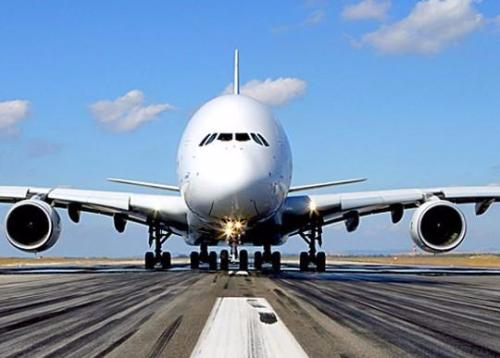 新疆:阿勒泰至西安往返航线开通