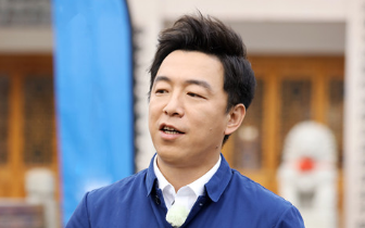 """黄渤《极挑4》变供销员 感悟""""温商""""精神"""