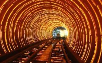 CNN评选世界最棒十大隧道 中国入围的两条长什么样