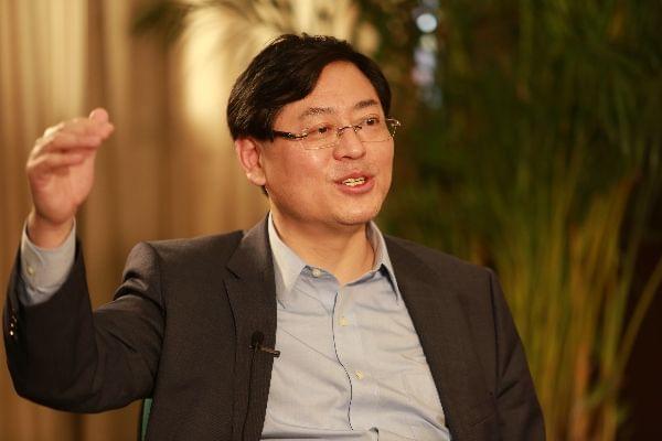 杨元庆宣布刘军回归联想:负责PC及智能设备