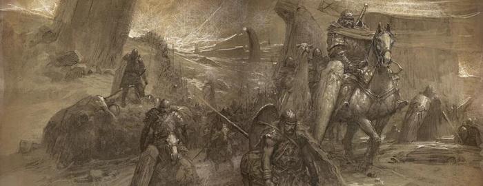 暗黑破坏神中的常胜将军:西征军阀拉基斯
