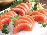 宁波市场三文鱼价格为何差数倍?或不是同一种鱼