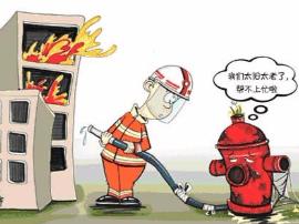 运城集中整治23栋高层卫生医疗建筑火灾隐患
