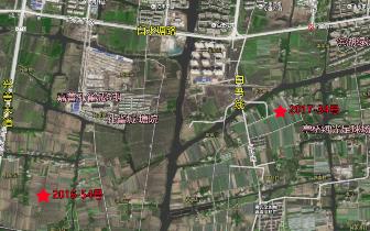 嘉善宅地2018年首拍,两宗市区地块均未进入竞配建环节