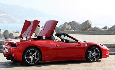 超豪华汽车加征消费税