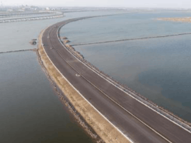 京津冀交通一体化提速:一批道路年底通车