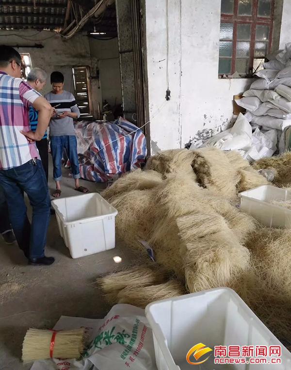 5月1日起江西严禁无证食品小作坊从事生产加工活动