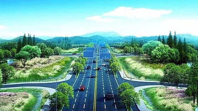 湖南湘江新区将建首个城市候机楼