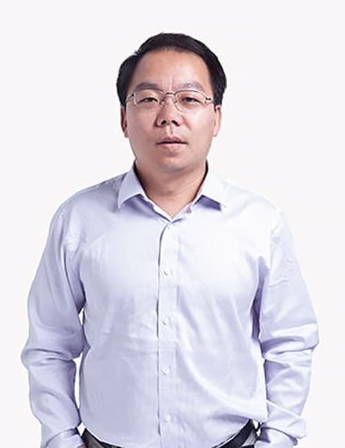2017中国AI英雄风云榜技术创新人物候选人之叶杰平