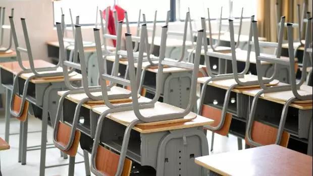 中国留学生游行抗议 新西兰学校倒闭不如数退学费