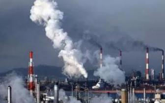 河北省取缔关停386家涉气环境违法企业