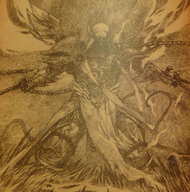 喜迎暗黑3死灵再世:那些泯灭的死灵法师历史