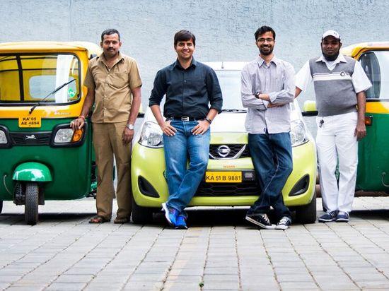 对抗Uber 印度打车巨头Ola宣布进军澳大利亚市场
