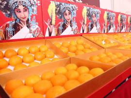 """象山""""红美人""""来沪,逆转橘橙""""量多质平""""劣势"""