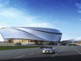 长沙新增体育文化新地标 五环体育产业基地落户望城