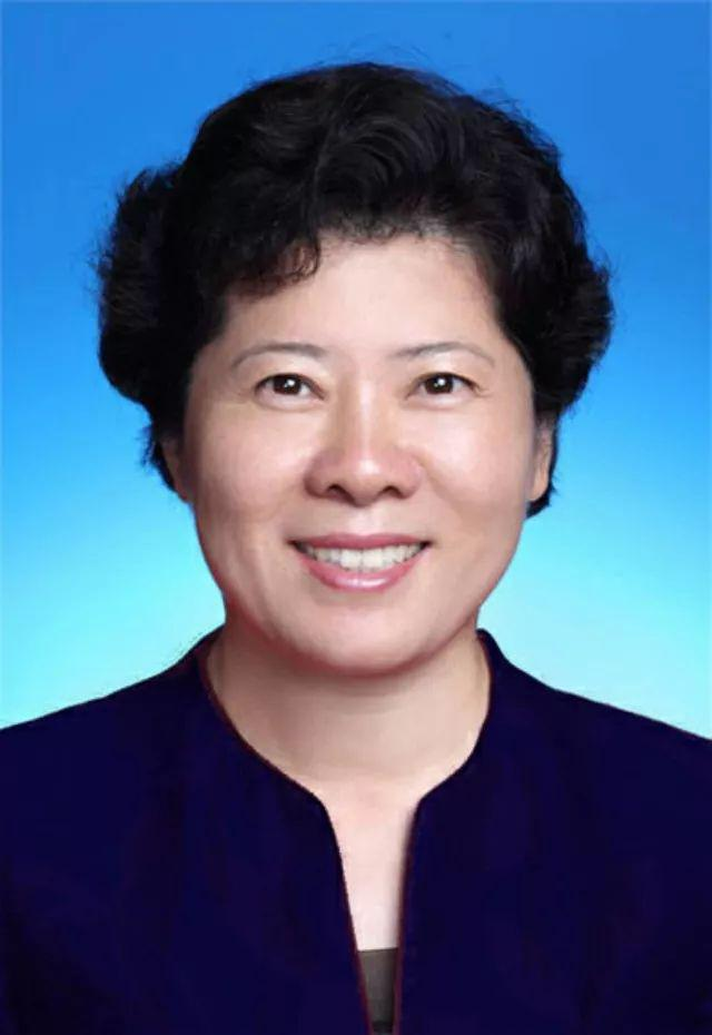 北京市朝阳区委书记吴桂英任湖南副省长