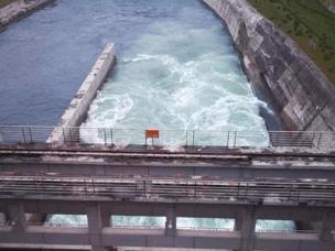 20多家媒体共聚淅川 见证通水三周年渠首新变化