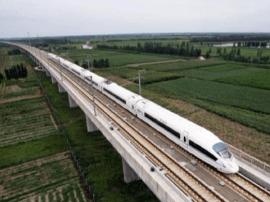 京唐城际和京滨城市铁路始发站设在通洲