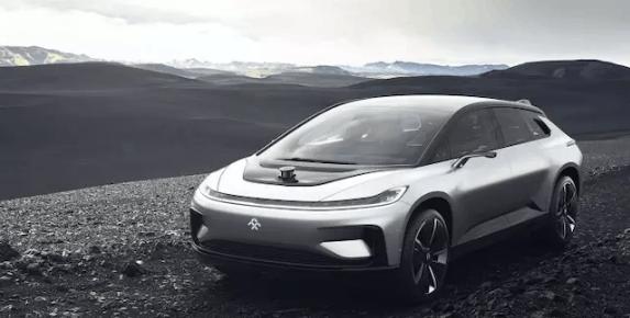 乐视投资的美国电动车要招标 但政府还在怀疑他们