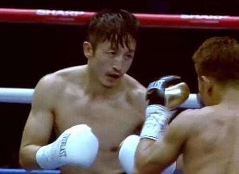 邹市明痛失金腰带:我打不动了 但请关注中国拳击