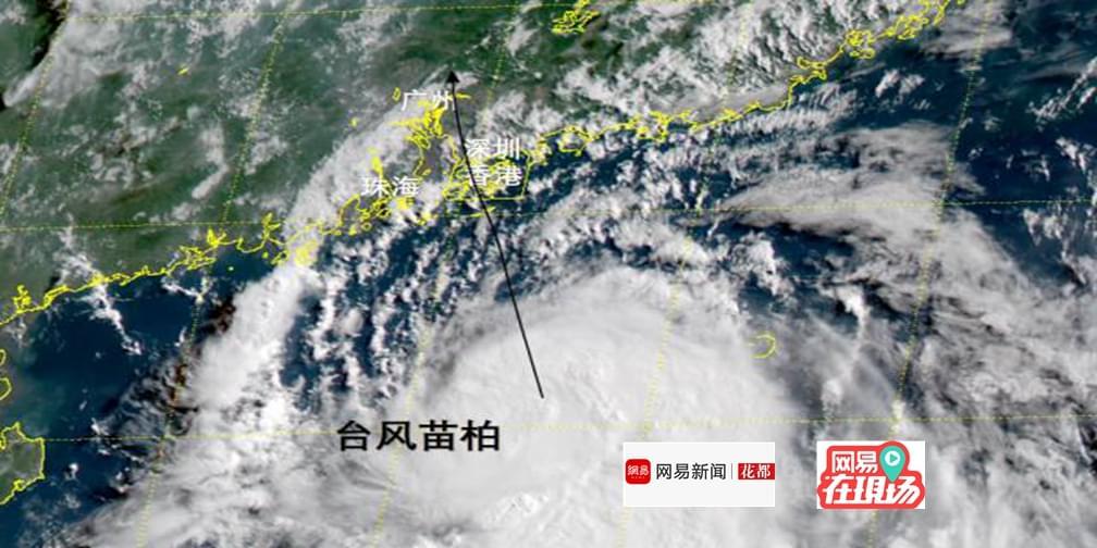 花都雷雨大风:可能发布雷雨大风预警信号