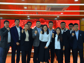山东镭泽:中国市场成长最快的激光智能企业之一 为百家主机厂配套产品