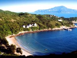 政府工作报告刚刚披露,珠海海岛将迎来大发展!