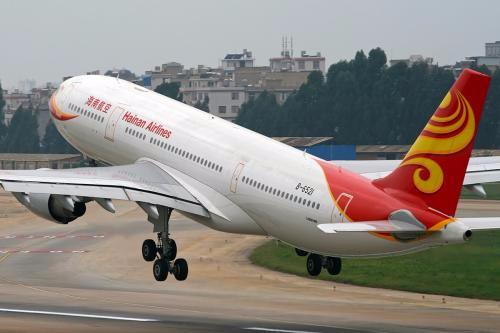 美国订购47架波音787宽体飞机 取消空中客车订单