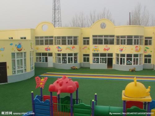 仲恺明年将新建9所幼儿园 培养不少于500名教师