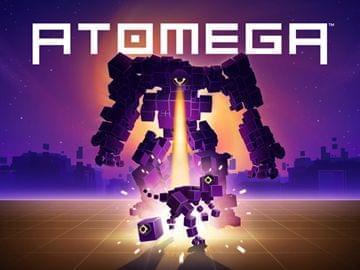 育碧FPS新游《Atomega》本月20日登陆Steam