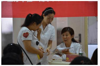 南京长江医院妈妈分享会,让奇迹从这里开始