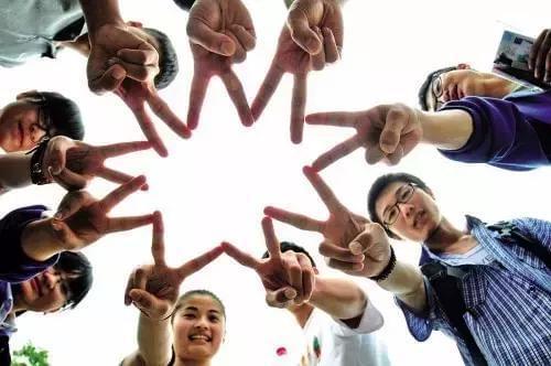 江西省2017年高考志愿批次设置及填报时间安排