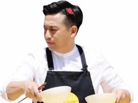 黄磊创始品牌黄小厨被指侵权 CEO回应:绝对没抄袭