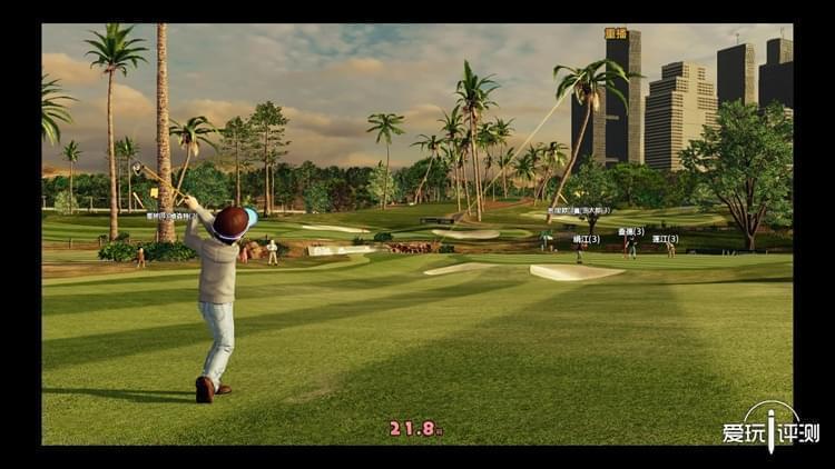 专业与趣味性的平衡点 《新大众高尔夫》评测