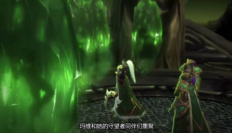 《风暴英雄》新英雄玛维·影歌技能公布:近战刺杀者