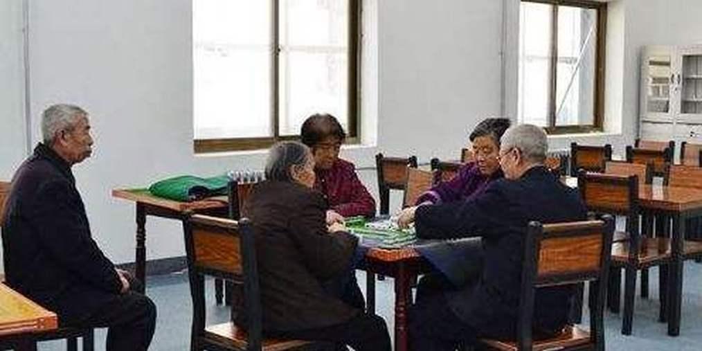 大连发布养老发展目标 向民间资本开放