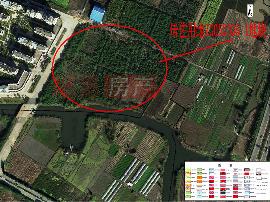 温岭泽国镇布巷村、前炉村住宅用地2.33亿元成功出让