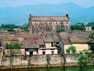 惠州这3条村的美色被国家看中了!快看你去过没?