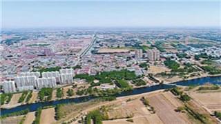 这10个省份城镇化率超60% 京津沪达到发达国家水平