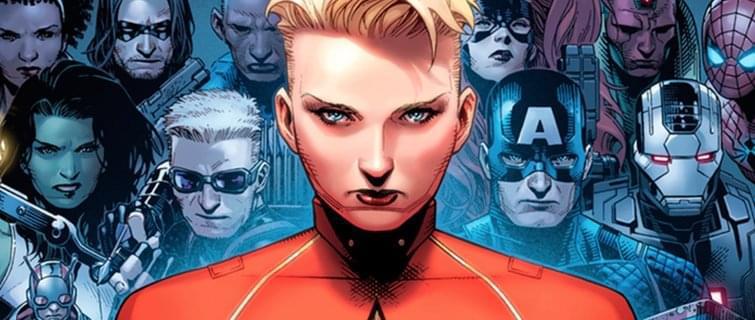 正在DC漫画里拯救世界的中国超人,是个上海少年